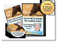 Beginning Animal Communication Course
